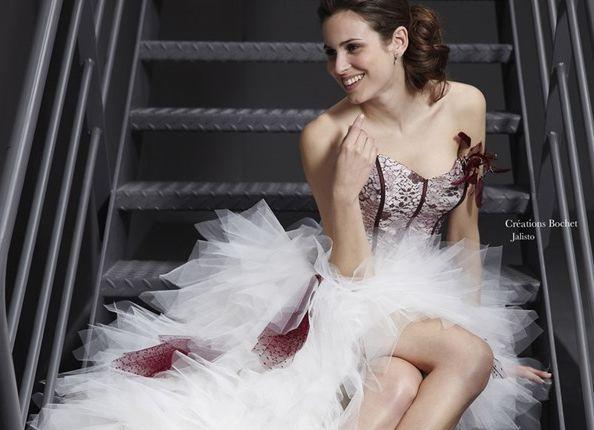 Où trouvez une belle robe de mariage ?