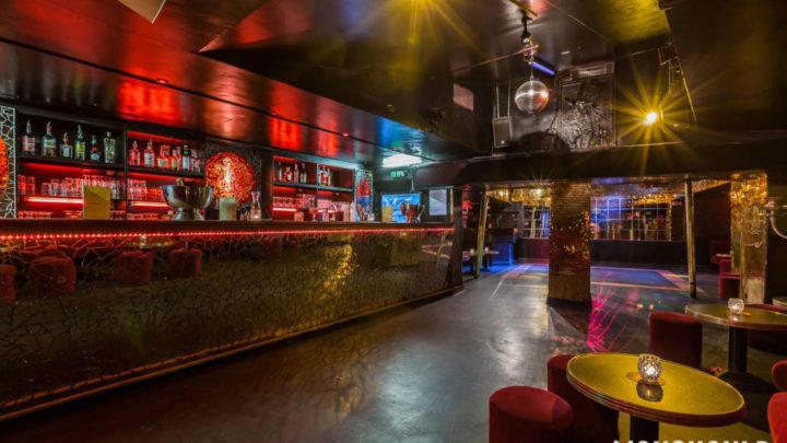 réserver un bar à Paris pour un anniversaire