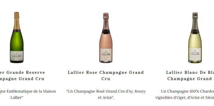 champagne Ay