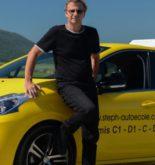 permis de conduire auto à Neuchatel