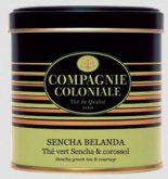 thé sencha belanda