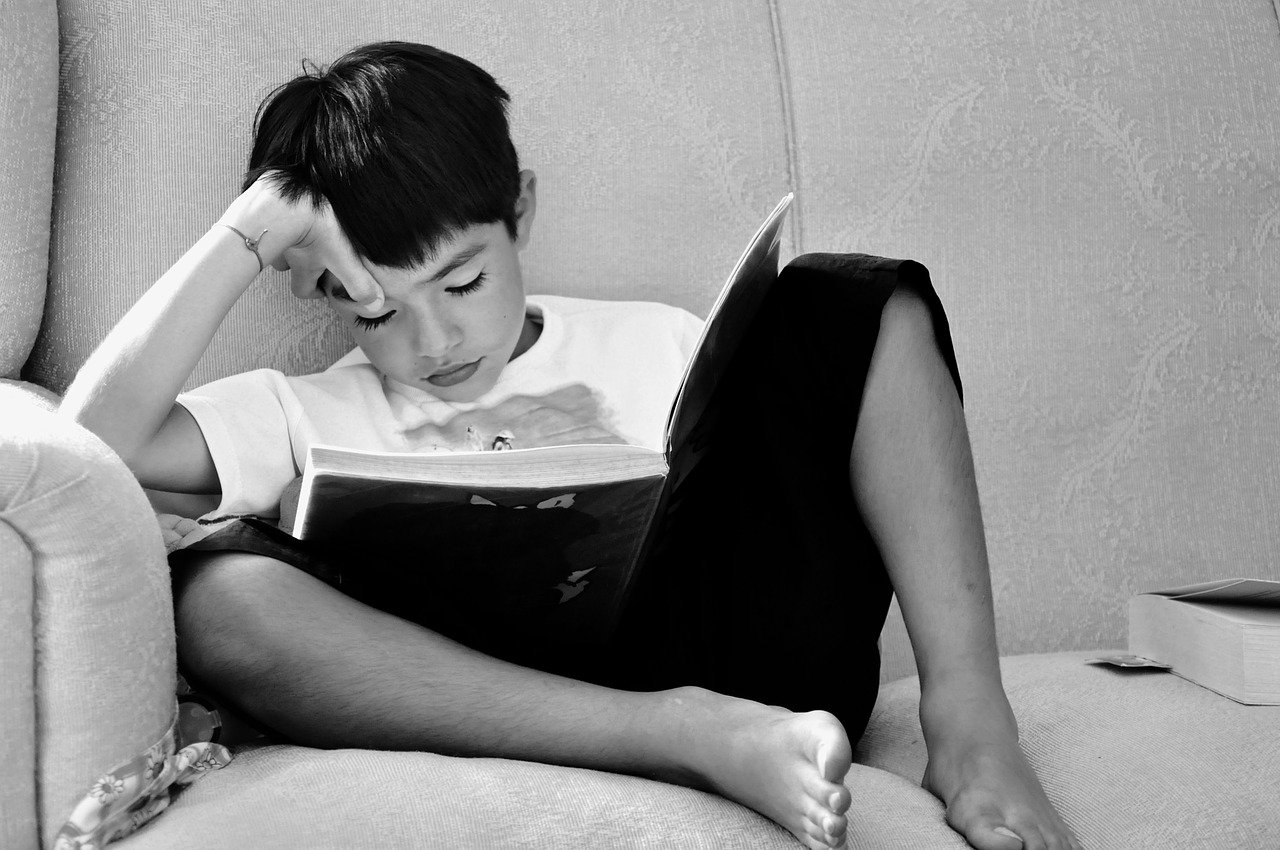 livres pour jeunes et moins jeunes
